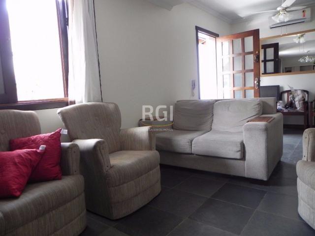 Casa de condomínio à venda com 5 dormitórios em Sarandi, Porto alegre cod:5684 - Foto 13