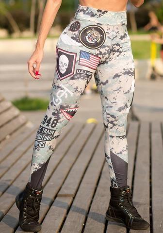 Calça legging Personagem - Foto 6