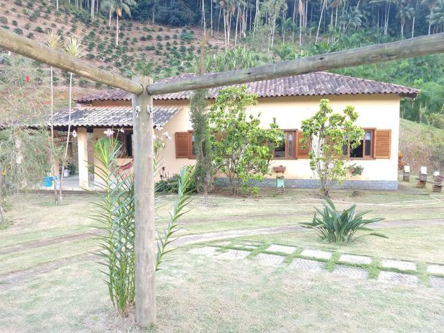 Sítio 8 hectares fim de linha em Paraju Domingos Martins - Foto 15
