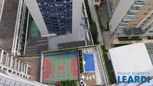 Apartamento à venda com 2 dormitórios em Tatuapé, São paulo cod:535566 - Foto 10