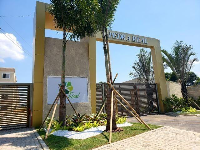 Apartamento a venda de 02 quartos em Itaboraí - Pedra real!