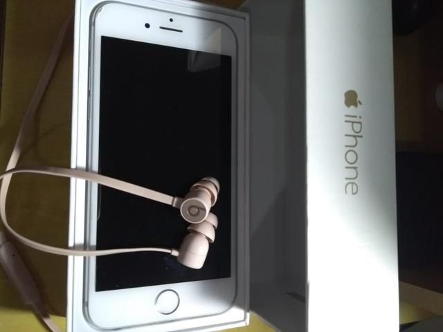 brand new 8ca62 fb954 IPhone 6 16gb+ apple watch s1 + beats x