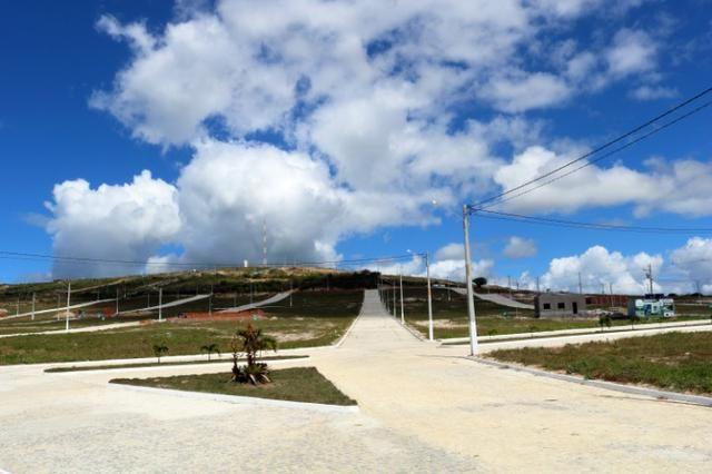 Lote pronto pra construir no Morada verde - Disponibilidade na 1º ou 2º Etapa loteamento - Foto 4