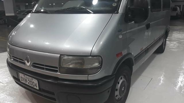 Renault Master 16 lugares Diesel - Foto 10