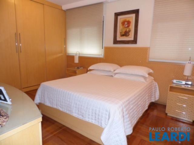 Apartamento à venda com 3 dormitórios em Perdizes, São paulo cod:429107 - Foto 12
