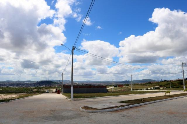 Lote pronto pra construir no Morada verde - Disponibilidade na 1º ou 2º Etapa loteamento - Foto 6