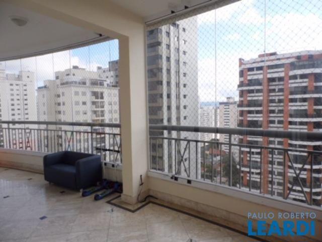 Apartamento à venda com 3 dormitórios em Perdizes, São paulo cod:429107 - Foto 3