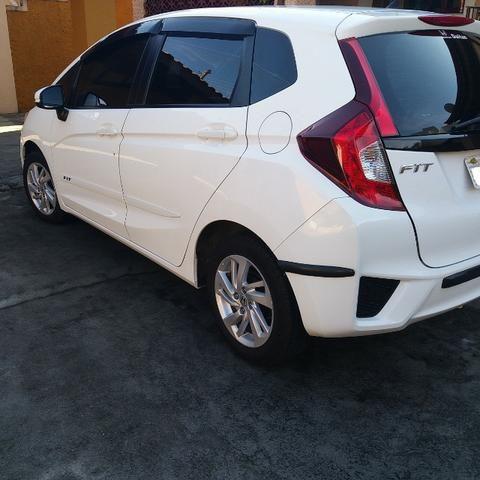 Honda Fit 2015 - Foto 4