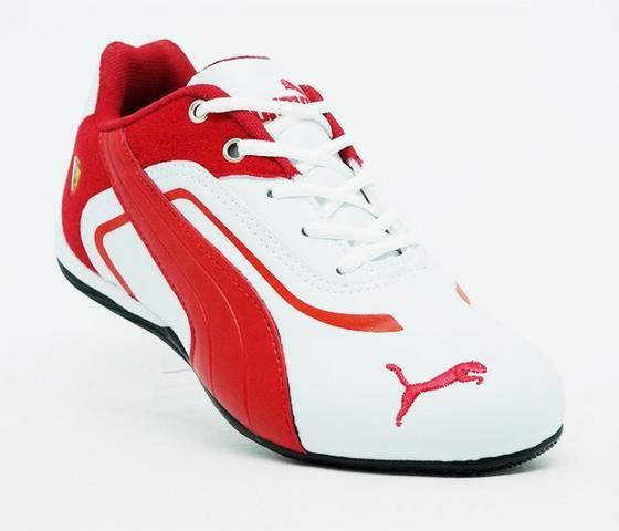 854c0cf5061fc Tênis Feminino Puma Ferrari New - Roupas e calçados - Cidade São ...