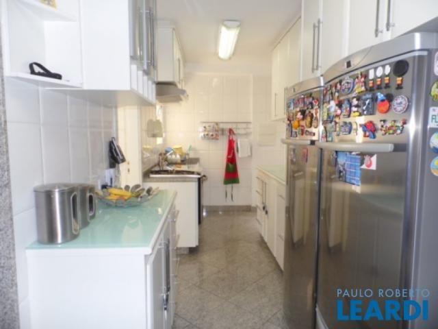 Apartamento à venda com 3 dormitórios em Perdizes, São paulo cod:429107 - Foto 9