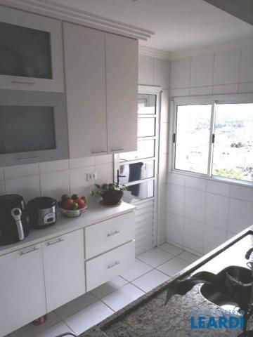 Apartamento à venda com 2 dormitórios em Santa teresinha, Santo andré cod:570351 - Foto 10