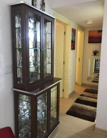 Apartamento à venda com 3 dormitórios em Abraão, Florianópolis cod:78073 - Foto 7