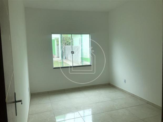 Casa de condomínio à venda com 1 dormitórios em São josé do imbassaí, Maricá cod:863638 - Foto 7