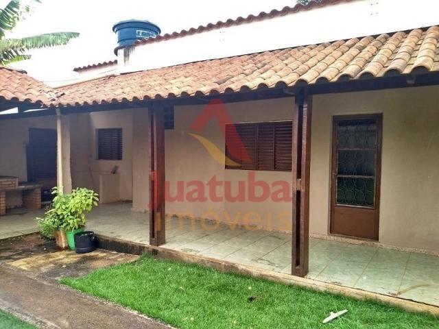 Casa com área gourmet disponível para vender ou alugar no bairro satélite | juatuba imóvei - Foto 4