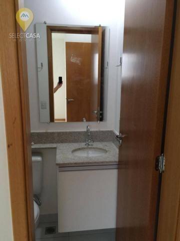 Excelente apartamento 2 quartos com suíte em morada de laranjeiras - Foto 10