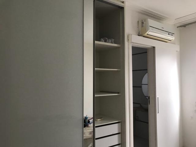 Casa condomínio fechado no Stiep - 3 suítes - Foto 13