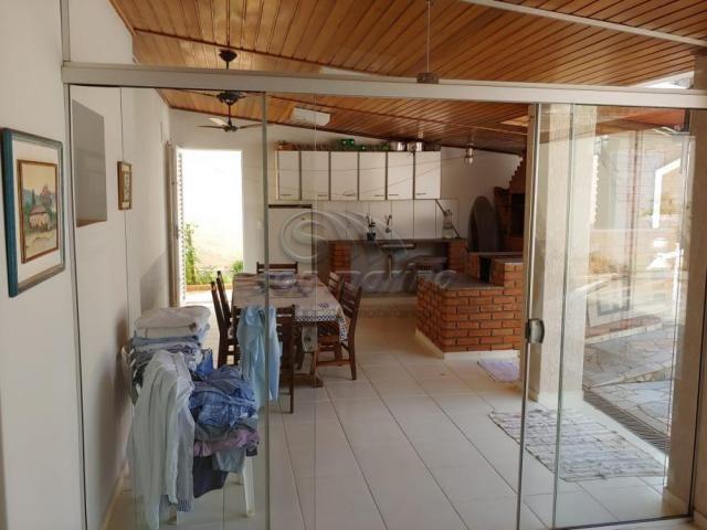Casa à venda com 4 dormitórios em Nova jaboticabal, Jaboticabal cod:V4592 - Foto 5