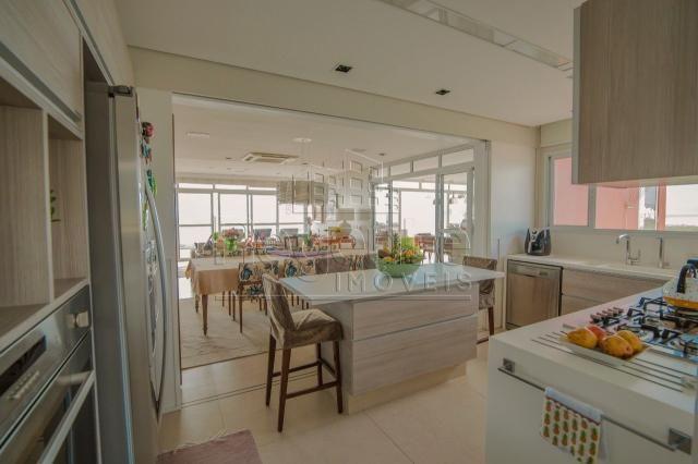 Apartamento à venda com 4 dormitórios em Campeche, Florianópolis cod:79155 - Foto 11