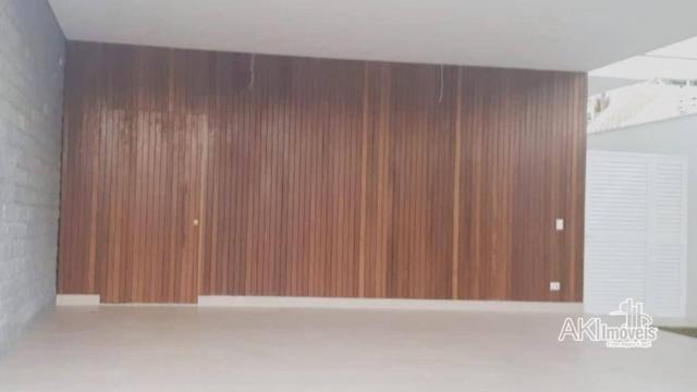 Casa com 3 dormitórios à venda, 256 m² por r$ 1.400.000,00 - jardim guaporé - maringá/pr - Foto 3