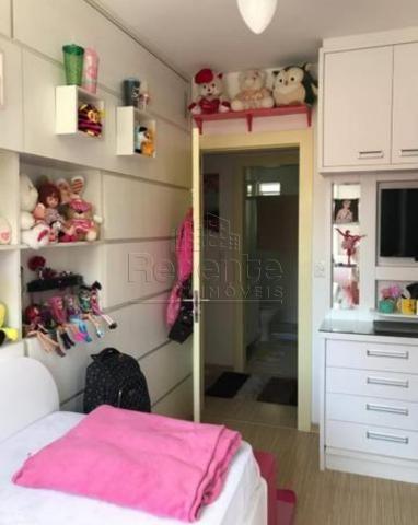 Apartamento à venda com 3 dormitórios em Abraão, Florianópolis cod:78073 - Foto 12