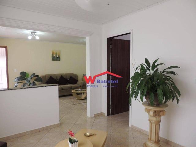 Casa com 3 dormitórios à venda, 170 m² por r$ 380.000 - rua líbia nº 711 - rio verde - col - Foto 15