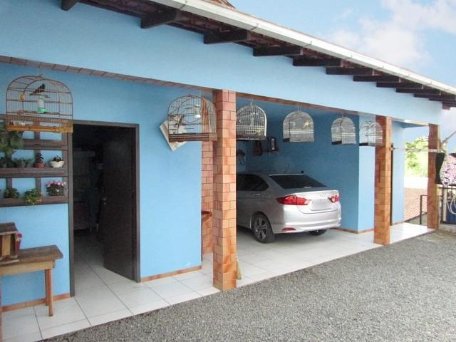 Casa à venda com 3 dormitórios em Costa e silva, Joinville cod:10298 - Foto 13