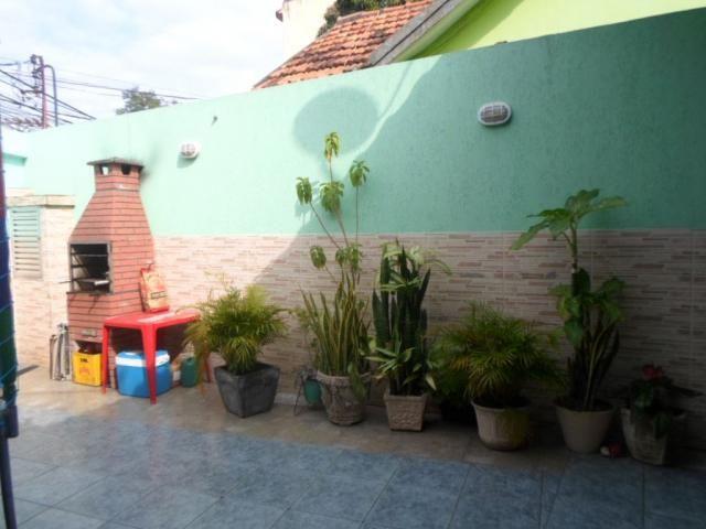 Casa à venda com 2 dormitórios em Jacaré, Rio de janeiro cod:69-IM394695 - Foto 4