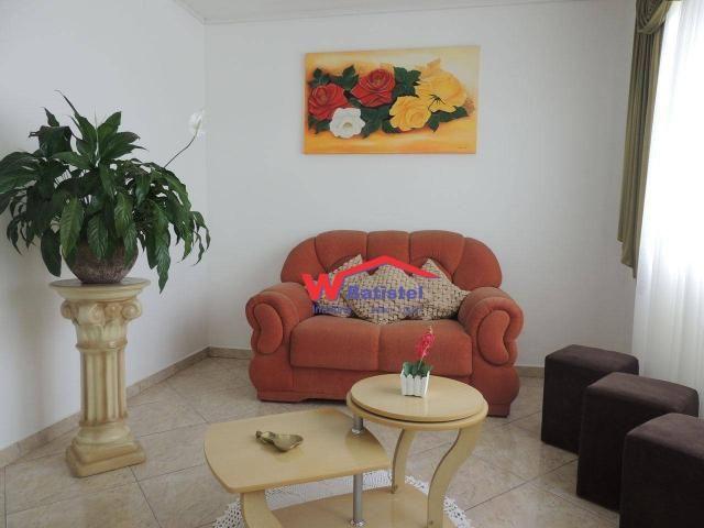Casa com 3 dormitórios à venda, 170 m² por r$ 380.000 - rua líbia nº 711 - rio verde - col - Foto 17