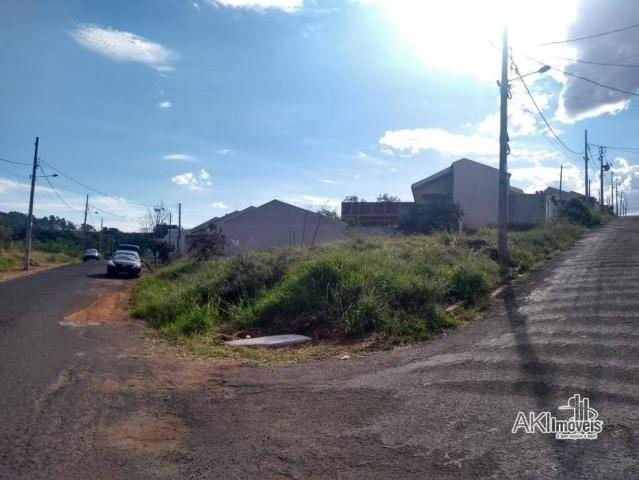 Terreno à venda, 154 m² por R$ 35.000 - Jardim Ana Lígia - Mandaguaçu/PR