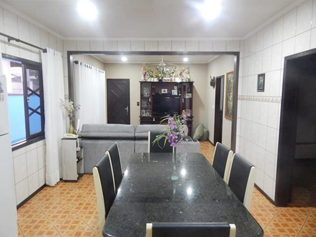 Casa à venda com 3 dormitórios em Costa e silva, Joinville cod:10298 - Foto 2