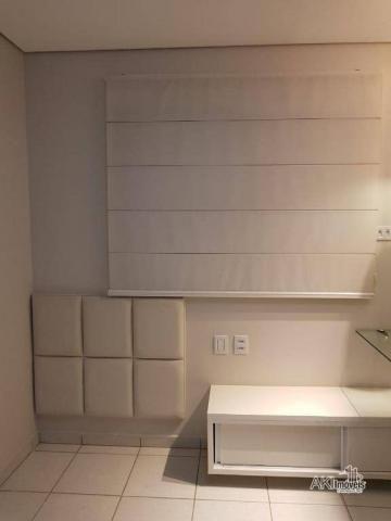 Apartamento com 2 dormitórios à venda, 67 m² por r$ 310.000,00 - centro - cianorte/pr - Foto 9