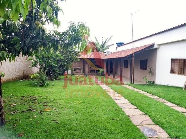 Casa com área gourmet disponível para vender ou alugar no bairro satélite | juatuba imóvei