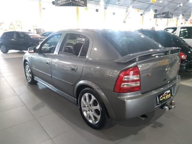 Astra Hatch Advantage 2.0 Completo 2011 Impecável - Foto 17