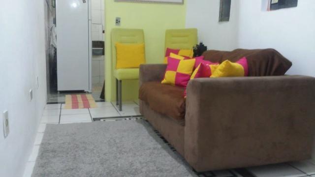Casa , 3 quartos, com suite, fica a 500 metros da praia, Itapuã, Salvador- Bahia - Foto 3
