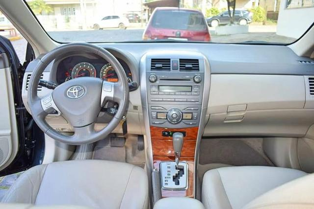 Vendo Corolla SE-G 2010 modelo 2010 - Foto 3