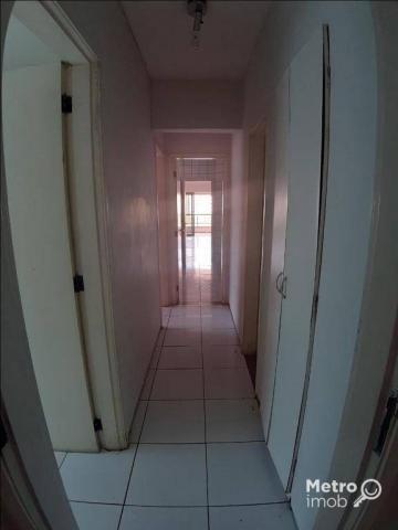 Apartamento com 3 quartos para alugar, 200 m² por R$ 2.000/mês - Jardim Renascença - São L - Foto 6