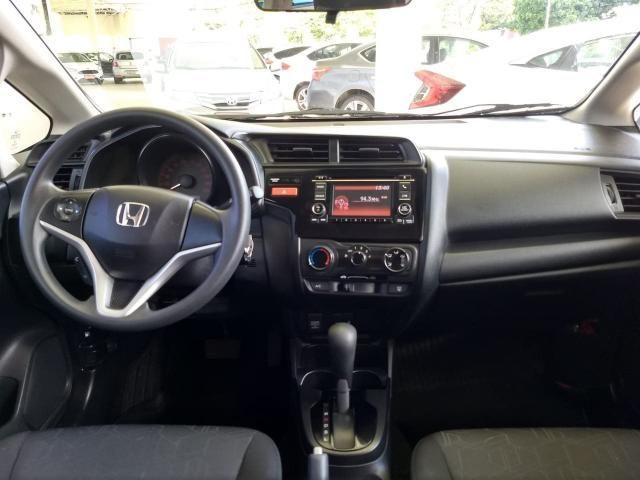 HONDA FIT 2014/2015 1.5 EX 16V FLEX 4P AUTOMÁTICO - Foto 10