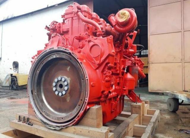 Motor Scania DC12 60A