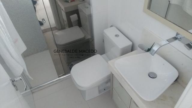 Apartamento, Santa Mônica, Feira de Santana-BA - Foto 5