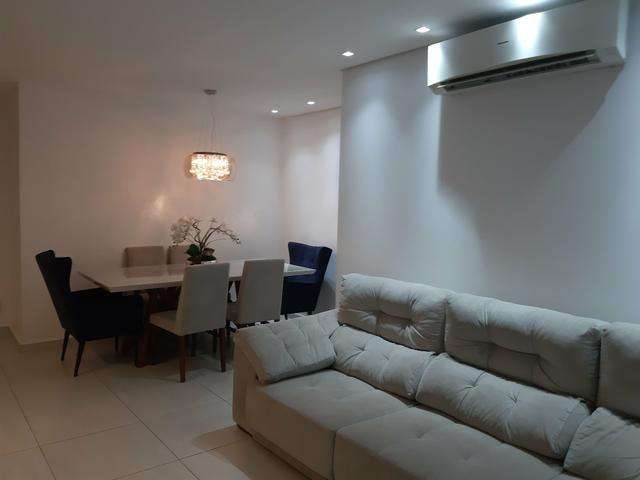 Venda- Apartamento 94 m2 com planejados no Golden Green- Cuiabá-MT - Foto 13