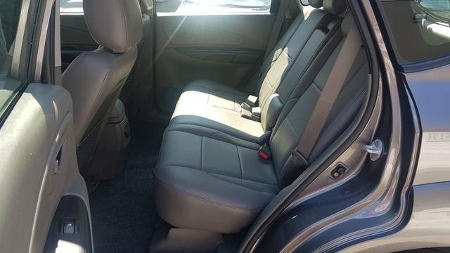 Hyundai Tucson Gls B 2.0 aut. compl *-Petterson melo) - Foto 6