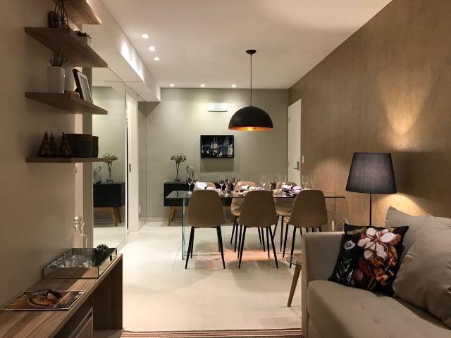 Seleto Apartamento 2 e 3 Quartos em Olaria - Foto 4