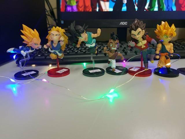 Miniaturas de Dragon Ball - Foto 6