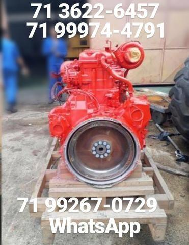 Motor Scania DC12 60A - Foto 2