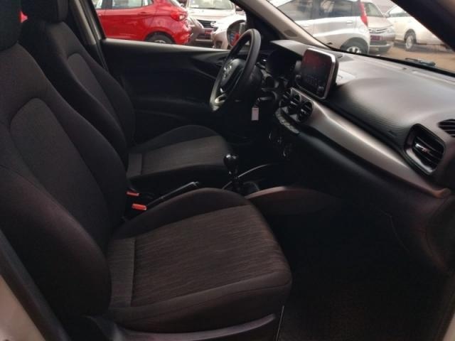 FIAT  ARGO 1.0 FIREFLY FLEX DRIVE MANUAL 2018 - Foto 3
