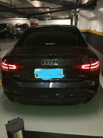 Audi A4 2.0 tfsi carro novo lindo abaixo o preço para sair logo desocupar garagem - Foto 11