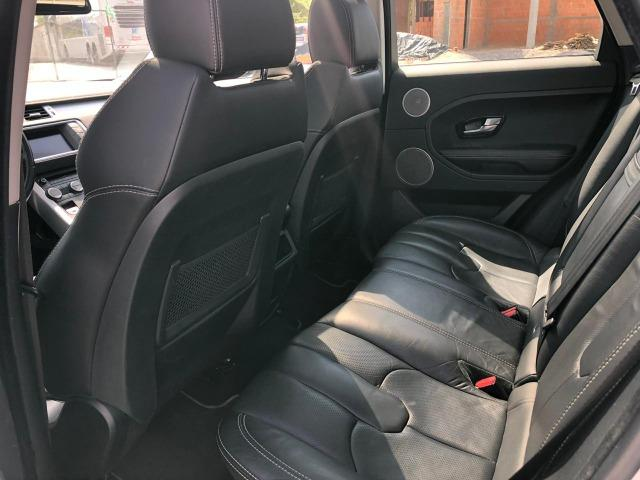 Land Rover Range Rover Evoque 2.0 Si4 4WD Dynamic 2012 - Foto 9