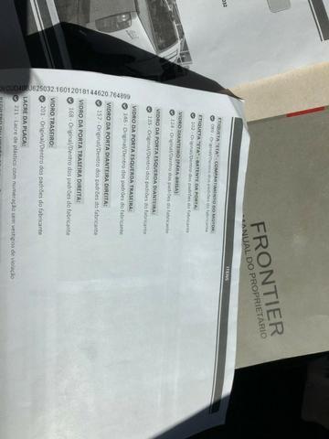 Frontier 4x4 2011 - Foto 7
