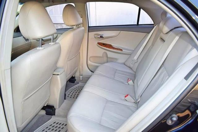 Vendo Corolla SE-G 2010 modelo 2010 - Foto 6