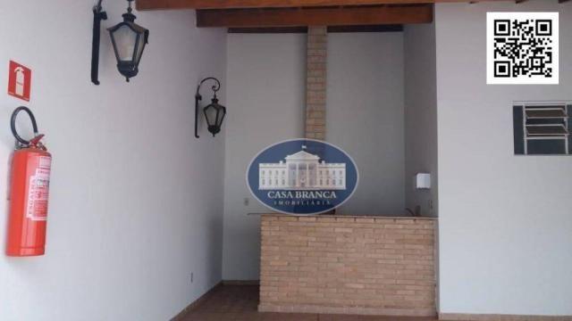 Prédio para alugar, 400 m² por R$ 4.000,00/mês - Jardim Sumaré - Araçatuba/SP - Foto 12